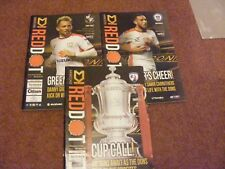 2014/15 MK Dons v Chesterfield FA cup