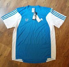 Athens marathon shirt 2012 Men Size L  Official Adidas collectible BNWT