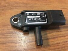 BOSCH Turbo Pressure Sensor 0281006342 68151958AA 2014-2018 DODGE RAM 1500 3.0