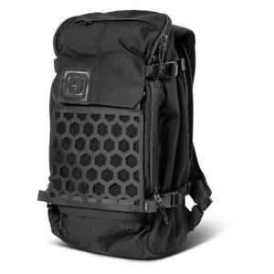5.11 Tactical Amp24 All Mission Pack Backpack Gear Bag Geo7 Terrain Black 56393