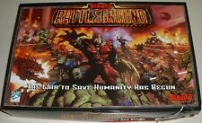 Jeu de société Trinity Battleground - Board Game - New, still unpacked !