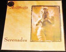 Anathema: Serenades LP Vinyl Record 2012 Peaceville Germany VILELP386 NEW