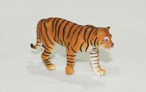 SUMATRAN TIGER Replica Small Figure Model Toy Zoo Animal