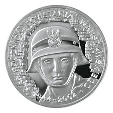 Poland / Polen - 10zl Warsaw Uprising