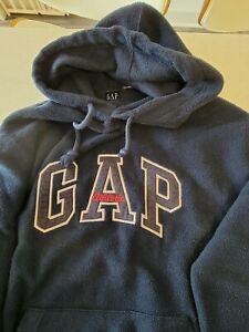 Vintage 90's Gap Athletic Hoodie xl