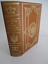 THE WORKS OF THOMAS SYDENHAM, M.D. 2 Vols. in 1 Classics of Medicine Library