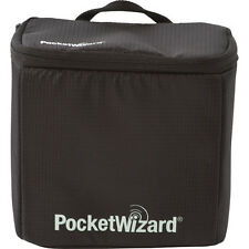 PocketWizard G-Wiz Vault Gear Bag 804-716 (Black) - Photographic Equipment