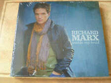 Richard Marx - Inside My Head Hits NEW DOUBLE CD 2012 RIGHT HERE WAITING ANGELIA