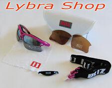 Bliz occhiali PACE BLACK Donna VISO PICC lenti 2Giallo Multicoat+2Orange 9056-13