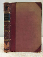 THE POETICAL WORKS OF RICHARD CRASHAW By Rev. George Gilfillan - 1857 - Poetry