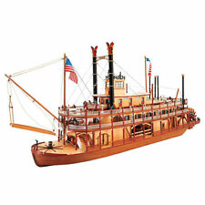 ARTESANIA LATINA King of the Mississippi 20505 Model Ship Kit 1:80
