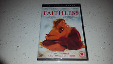 Faithless      ** Brand New DVD **  Ingmar Bergman