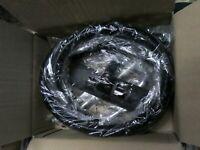 For Truvox VTVe / ICE CTV 2.5m Vacuum Cleaner tub to floor tool kit Free Post