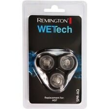 Remington WETech Shaver Head and Cutter Replacement Assembly for AQ7 and AQ7-A
