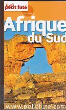 Petit Futé Afrique du Sud - TB état, 2012 . 575 pages . Guide voyage. 25/10