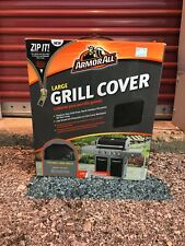 Armor All Large Grill Cover- Brand New !