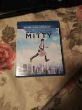 The secret life of Walter Mitty blu-ray+dvd+digital hd