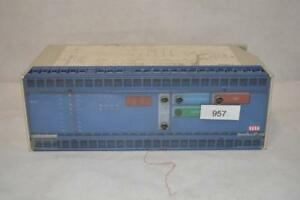 Woodward XRN2-1 Combined mains decoupling relay  (957)