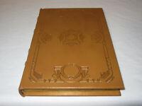 SIGNED FIRST EDITION Easton Press SOLIS A. A. Attanasio LEATHER FINE RARE Sci-Fi
