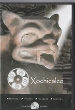 Xochicalco: Spanish, English, French, German - PC/MAC (Spanish) Paperback – CD-R