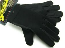Voodoo Tactical 01 663501092 Black Neoprene Police Search Gloves Size Small
