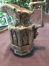 Priests Holy Men Pitcher