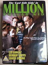 Leo Gorcey Huntz Sala THE MILLION DOLLAR BAMBINO ~ 1944 Classico ~ UK DVD