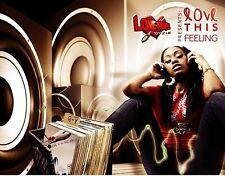 REGGAE LOVERS ROCK LOVE THIS FEELING MIX CD