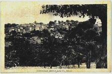Cartolina Formato Piccolo - Torricella Sabina - Dalla Via Salata Viaggiata (Tass