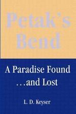 Petak's Ben by L. Keyser (2001, Paperback)