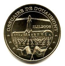 55 DOUAUMONT Ossuaire, 11.11.2008, 2008, Monnaie de Paris