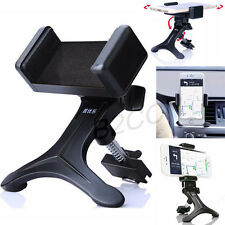 Car Air Vent Mount Cradle Holder Stand For Mobile Smart Cell Phone GPS Holder