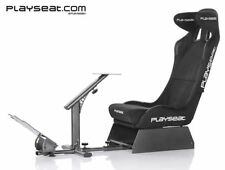 PLAYSEAT EVOLUTION ALCANTARA PRO 8717496871954 REAL CAR SEAT FOR GAMING WHEELS