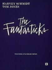 Fantasticks Vocal Score NEW 000312137