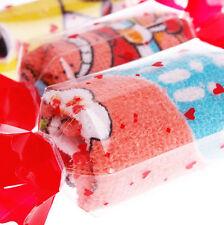Cute Soft Cartoon Animal Cloth Hand Wedding Big Candy Towel Dishcloths KY