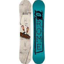 Rome Artifact Snowboard - 155 cm, NEW 2017