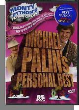 Monty Python: Michael Palin's Personal Best! - New DVD!