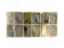 Natural Fur Dubbing Dispenser | Fly Tying Dubbing