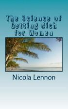 The Science of Getting Rich for Women by Nicola Lennon (2015, Paperback)
