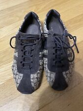 Coach Shoes Size 7.5B - Brown