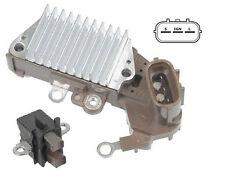 Lichtmaschinenregler + Kohlehalter Denso Toyota 27700-74030  / 12V   S / IG / L