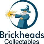 Brickheads Collectables