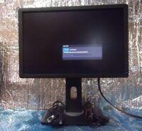 """Dell P1913b 19"""" Widescreen LCD Monitor"""