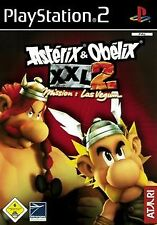 Asterix & Obelix XXL 2 - Mission: Las Vegum [Soft... | Game | Zustand akzeptabel