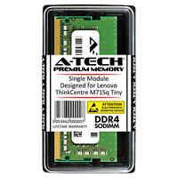 A-Tech 8GB DDR4 2666 MHz PC4-21300 Memory RAM for LENOVO ThinkCentre M715q Tiny