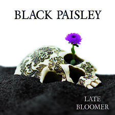 Black Paisley - Late Bloomer (LP + download code for 2 bonus tracks)