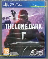 THE LONG DARK   'New & Sealed'  *PS4(Four)*
