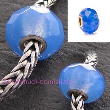 TROLLBEADS Glasbeads Jeans Prisma - Jeans Prism 60193 - RETIRED