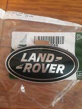 land rover  emblem LR063650