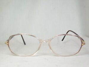 pre-owned SPX 1899 20 Silhouette Austria eyeglasses prescription glasses frames